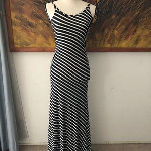 Body Central Maxi Dress
